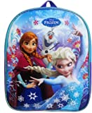 Disney Frozen Mini Backpack with Anna Elsa Olaf