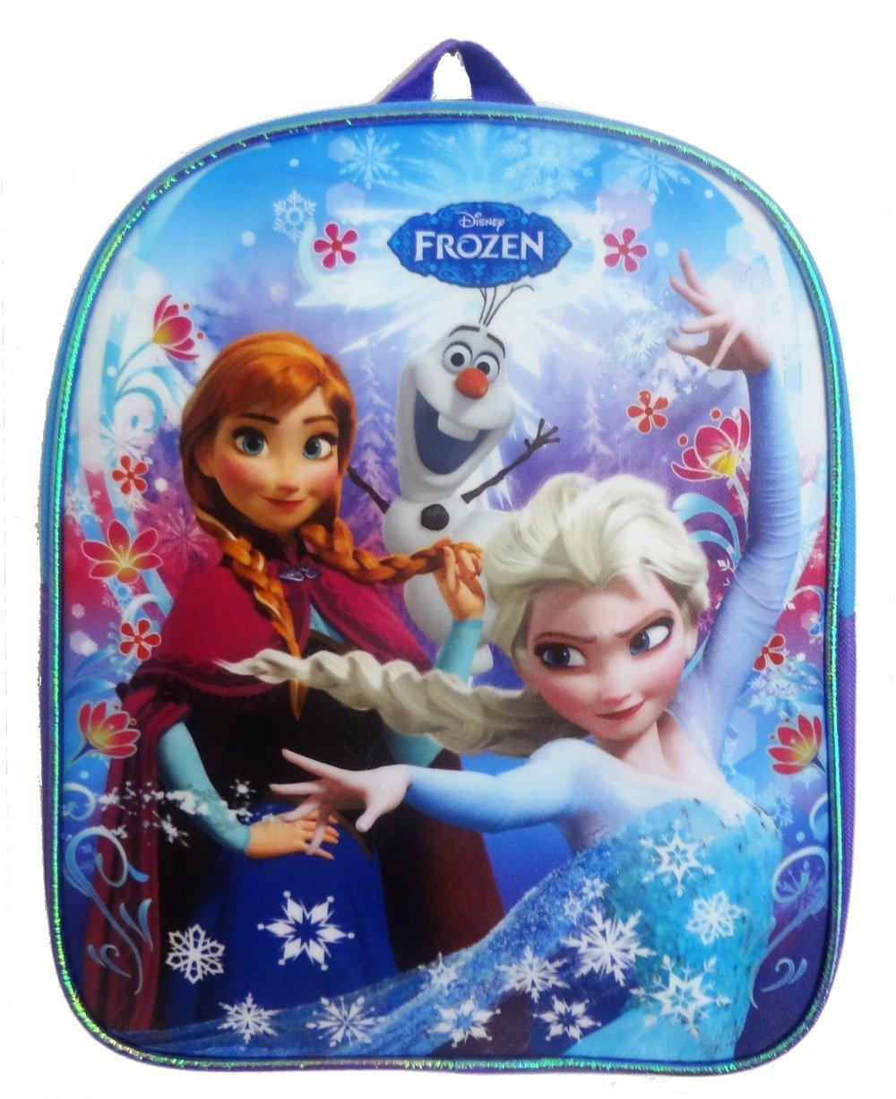 Disney Frozen Mini Backpack Anna Image 1