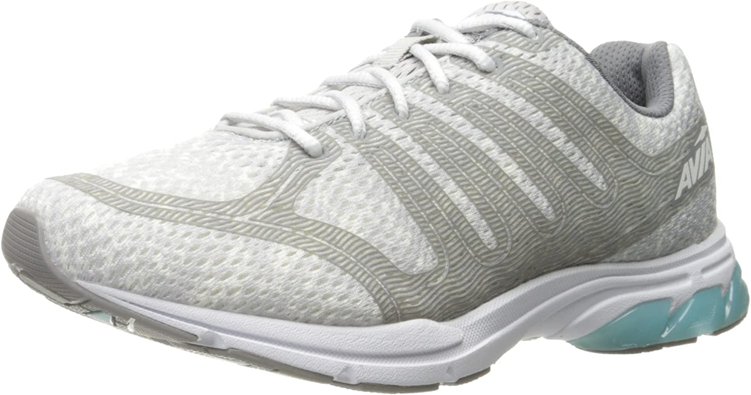 Avia Women s AVI-Versa Running Shoe