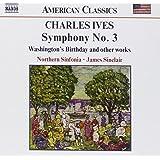 Ives - Symphony No 3