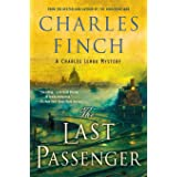 Last Passenger (Charles Lenox Mysteries, 13)
