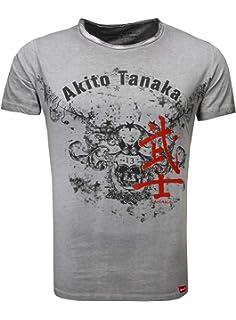 Akito Tanaka Sweatshirt Kanagawa 13 Sweat  Amazon.de  Bekleidung 9a7941a29f