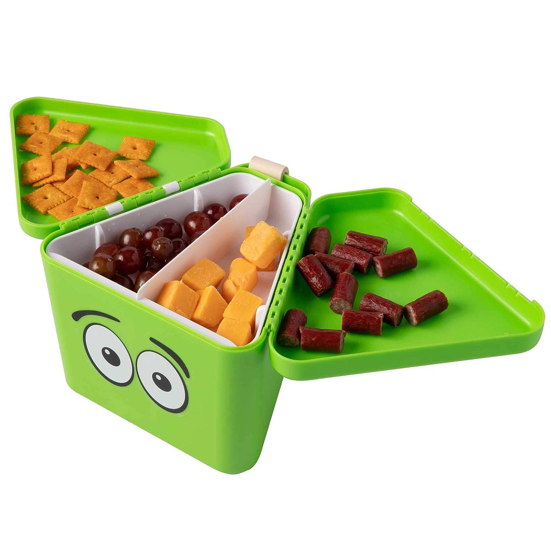 Play /& Store Toy Box Fat Brain Toys Teebee Green Fat Brain Toy Co SG/_B07F2R4JZK/_US