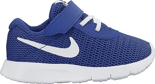 premium selection 26c0b c7839 Nike Unisex - Bimbi 0-24 Tanjun (TDV) Scarpe da Ginnastica Basse  MainApps   Amazon.it  Scarpe e borse