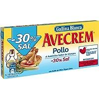 Gallina Blanca Caldo de Pollo 30% Sal