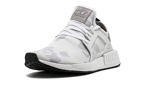 new style ebc75 2cc5a Adidas Men s NMD-XR1 Running Shoes 9 Buy Online at Low Prices in India -  Amazon.in