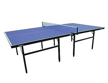 JOYFAY mesa de tenis de mesa PING PONG mesa plegable mesa ...