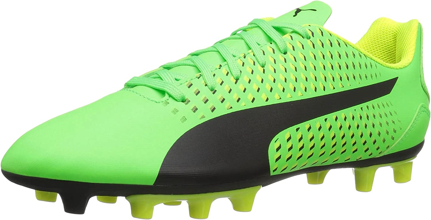 Amazon.com | PUMA Men's Adreno Iii Fg | Soccer