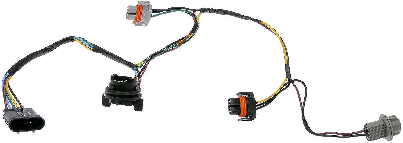Door Man Clip Gm Wiring Harness