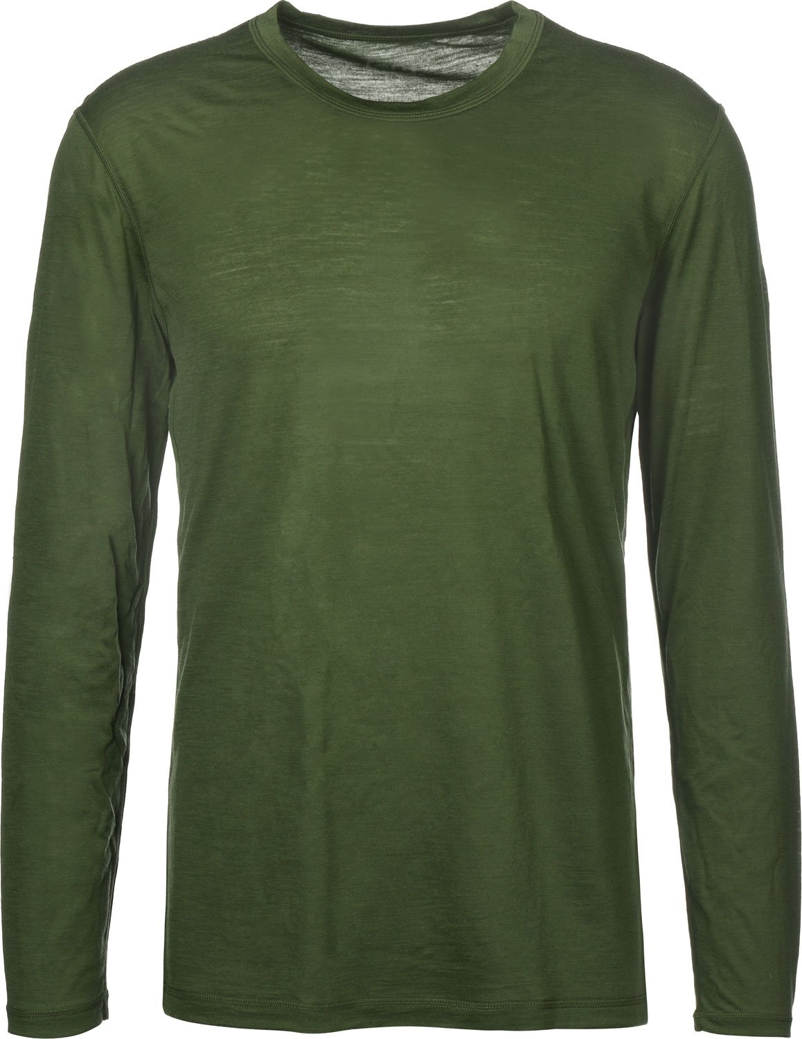 Super Natural M Base LS 140 Thermo-Shirt, Herren