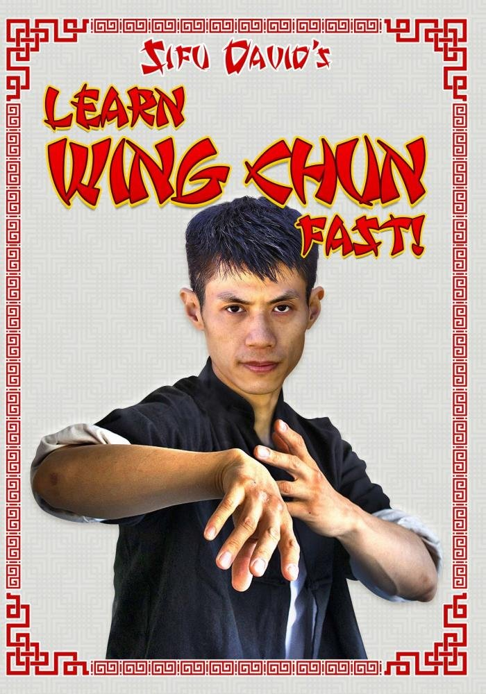 Amazon Com Wing Chun For Beginners Dvd Learn Martial Arts Best
