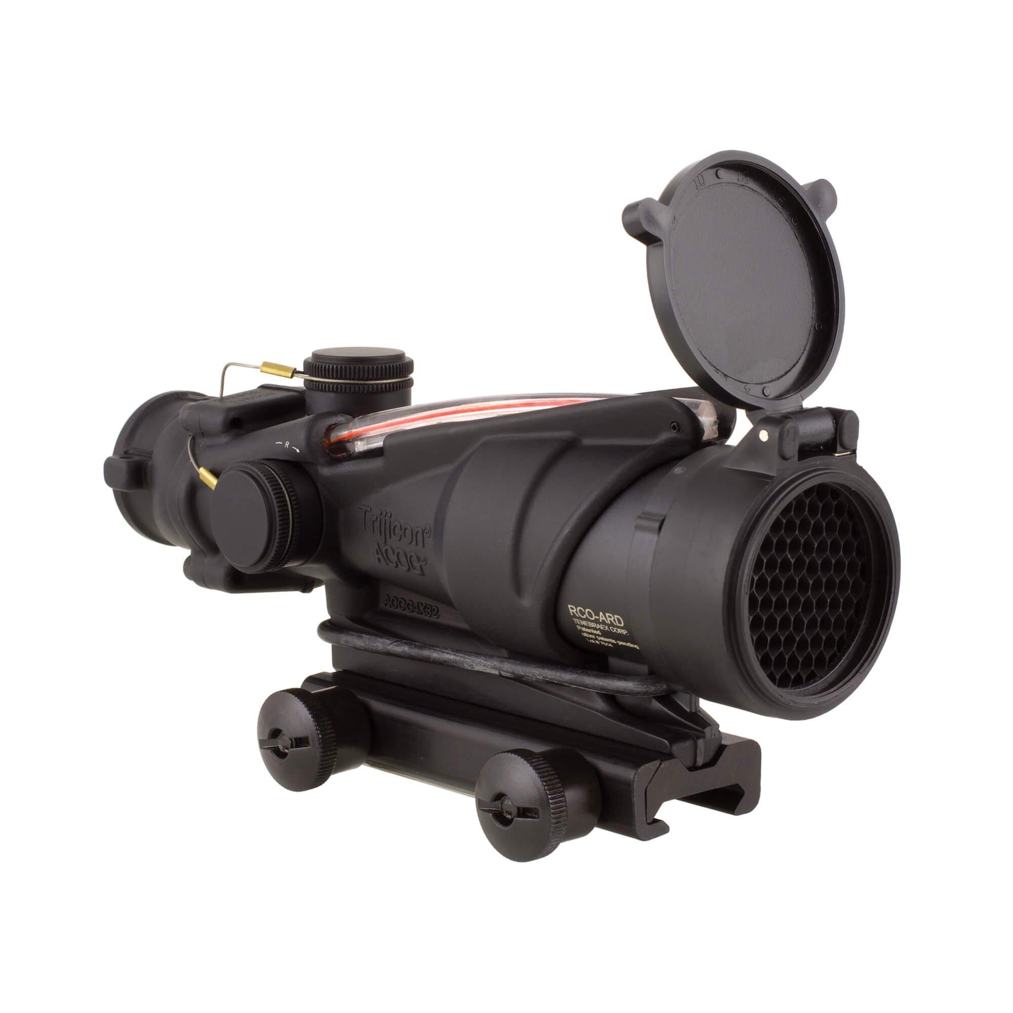 Trijicon ACOG 4 x 32 Army Rifle Combat Optic for M150