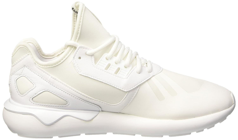 adidas Herren Tubular Runner Sneakers Weiss Ftwr White/Ftwr White/Core Black