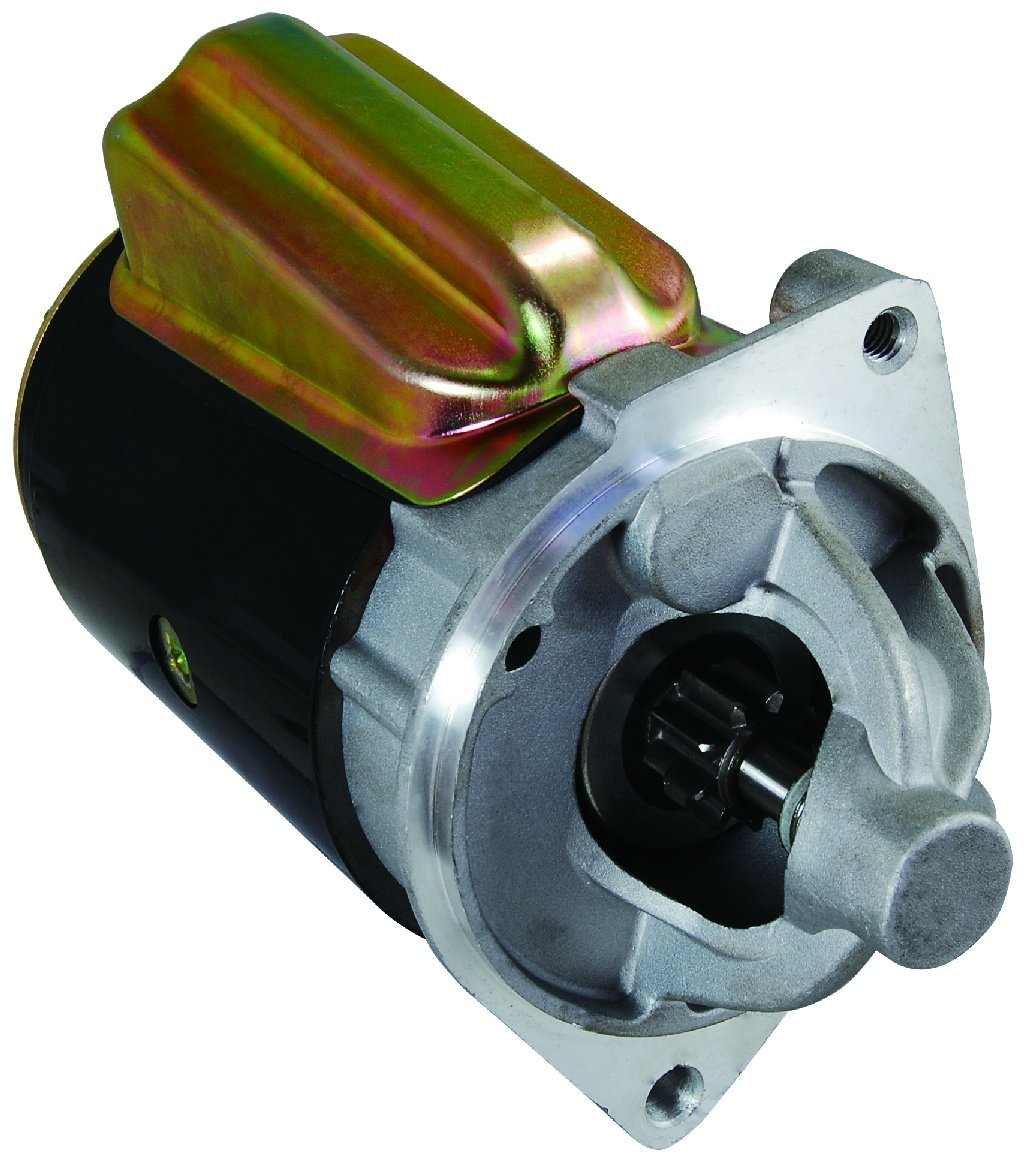 Premier Gear PG-3152 Professional Grade New Starter