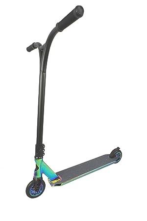 Ultraje Pro Stunt personalizado Neochrome patinete con un ...