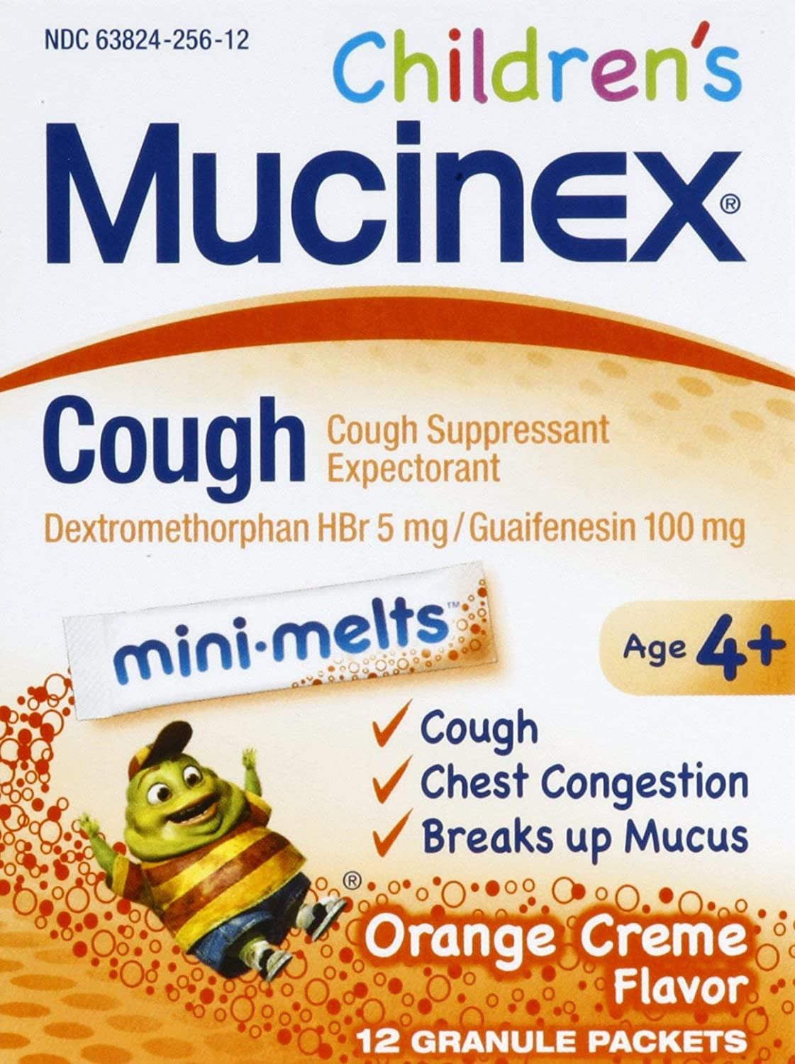 Top 13 Best Cough Syrup For Kids (2020 Reviews & Buying Guide) 6