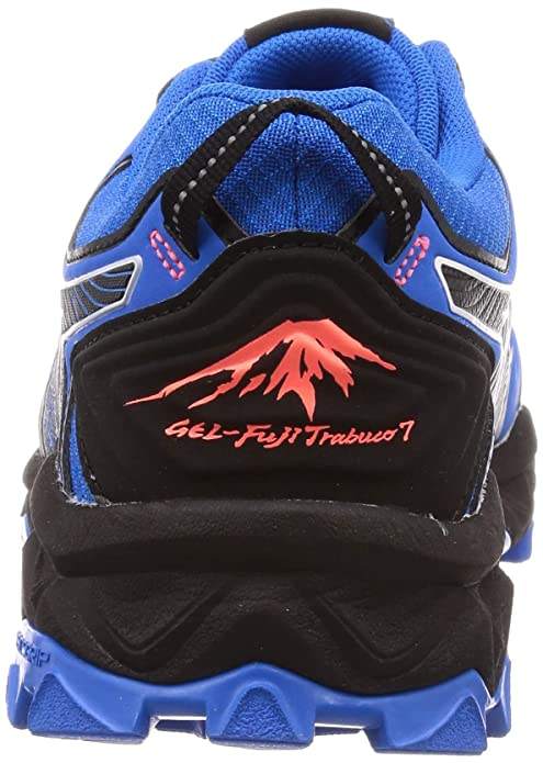 ASICS Gel Fujitrabuco 7 G TX, Scarpe da Corsa Uomo