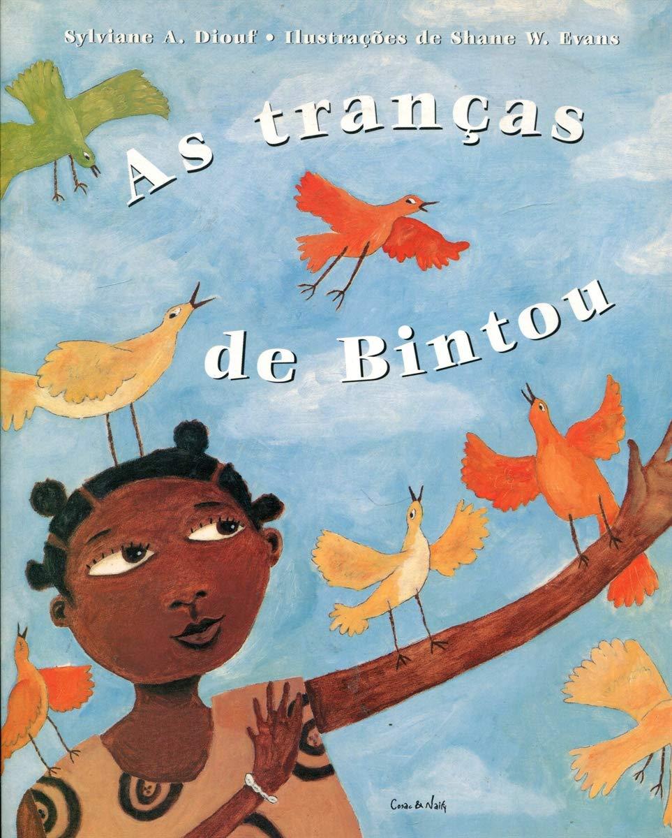 As Tranças de Bintou | Amazon.com.br
