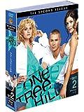 One Tree Hill/ワン・トゥリー・ヒル〈セカンド・シーズン〉セット2 [DVD]