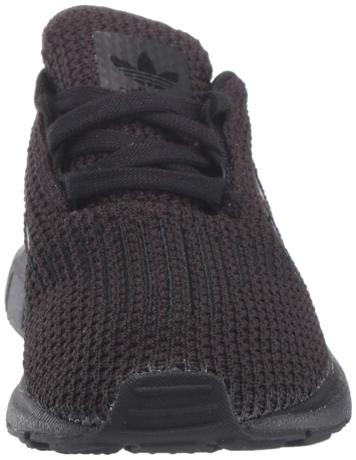 adidas Originals Baby Swift Running Shoe, Black, 5K M US Toddler by adidas Originals (Image #4)