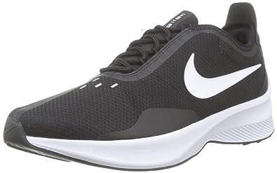 online store c6c76 cbf54 Nike Exp-z07, Sneakers Basses Homme, Noir (Black White 001)