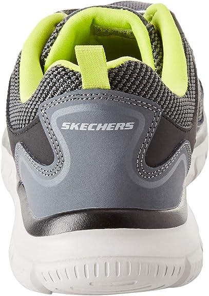Skechers Track Bucolo, Scarpe Running Uomo