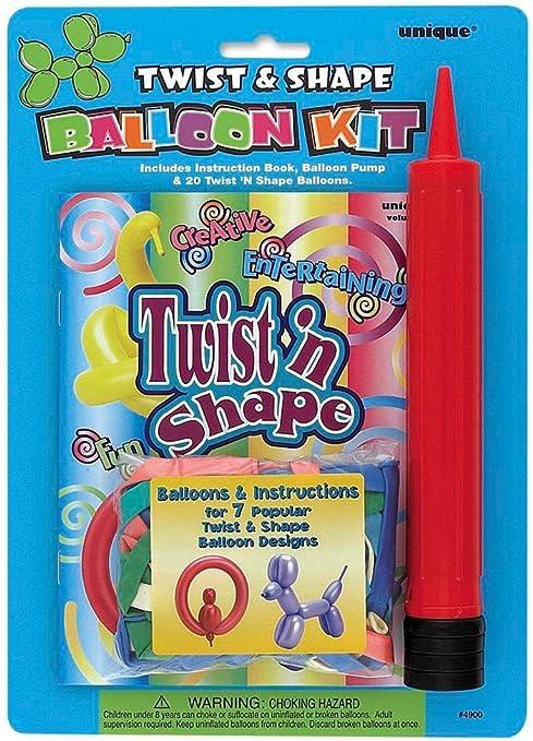 12 JUMBO SIZE SQUIGGLEY ROCKET FLYING BALLOONS new item 4 FOOT LONG balloon fun