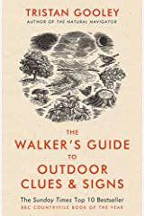 The Walker's Guide to Outdoor Clues and Signs Paperback