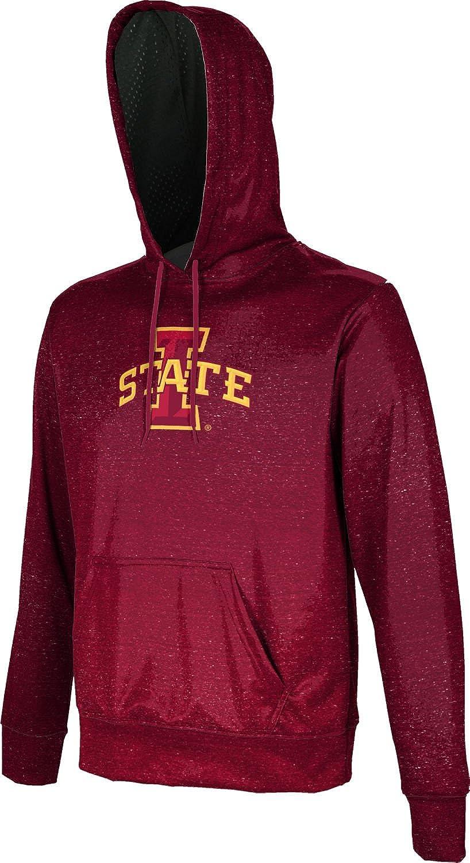 Ombre ProSphere Iowa State University Boys Pullover Hoodie School Spirit Sweatshirt