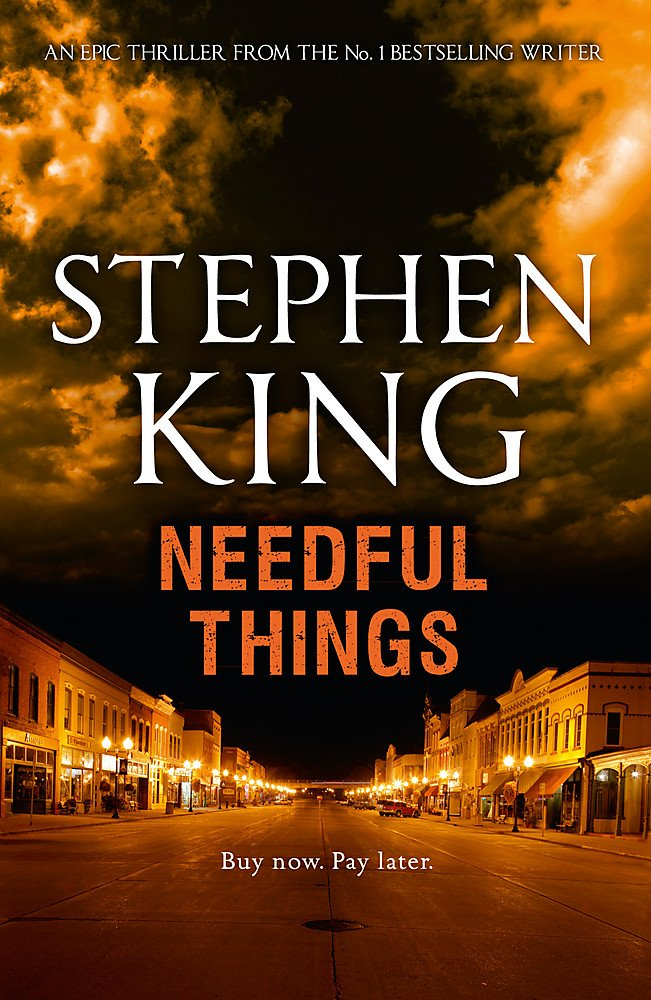 Image result for needful things
