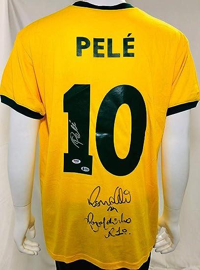 43d687009 Brazil Ronaldinho