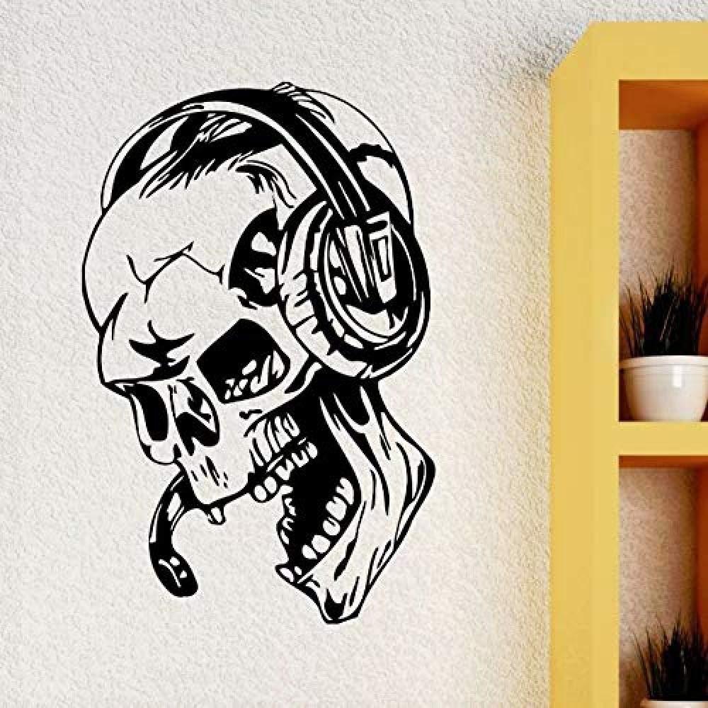 Vinilo Wall Decal Warrior Samurai Katana Swords Sticker Home Decor ...