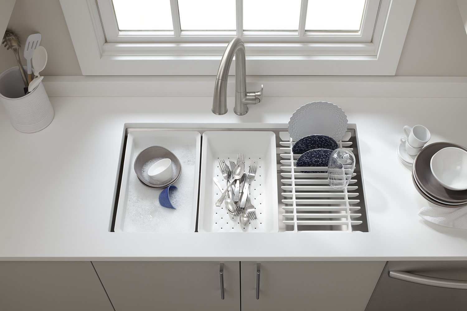 kohler prolific kitchen sink review