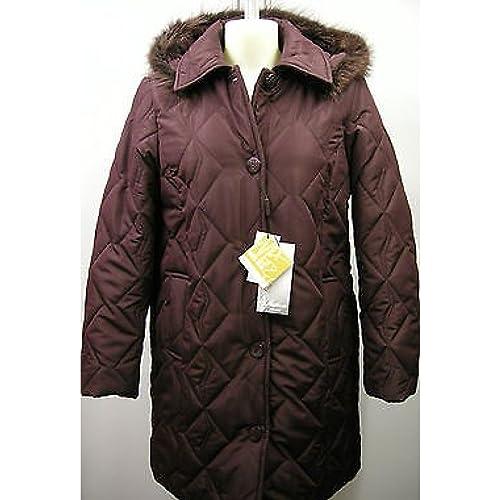 size 40 fd4a2 9f80c Piumino giaccone cappotto donna coat woman METEORE daniela ...