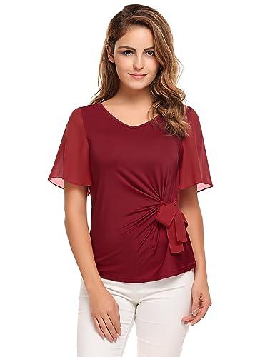 Meaneor - Camisas - para mujer