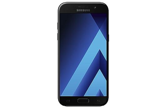 205 opinioni per Samsung SM-A520FZKAITV Smartphone per
