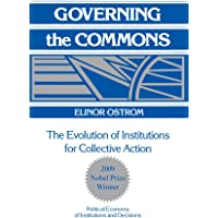 Governing the Commons: The Evolution of Institutions for Collective Action
