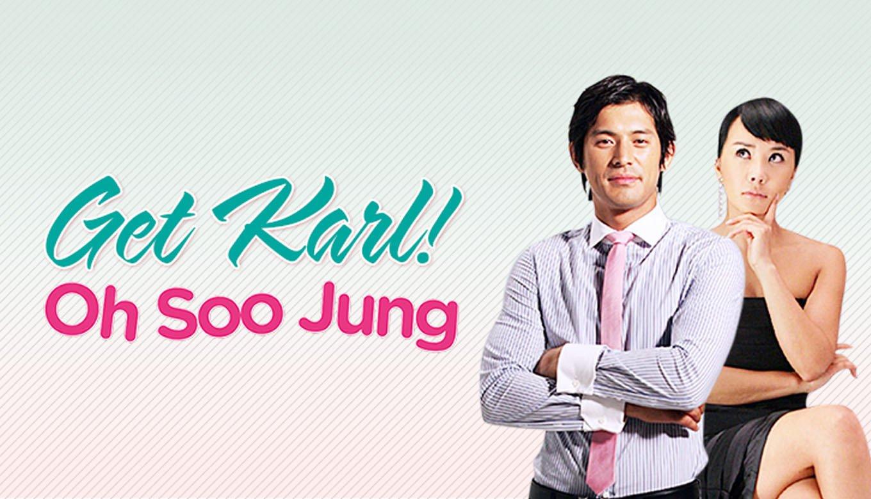 Amazon com: Watch Get Karl! Oh Soo Jung - Season 1 | Prime Video