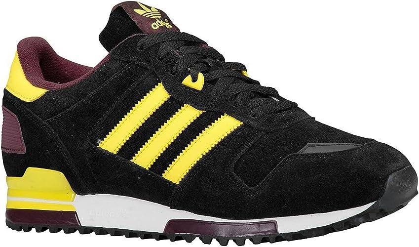 Adidas Original ZX700 Shoes M18254 Sneakers Black