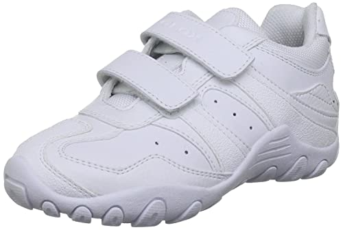 Geox Junior Crush J7328M05043C9999 - Zapatillas, Niño: Amazon.es: Zapatos y complementos