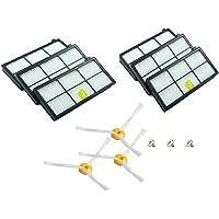 MaxDirect Pack Kit Cepillos y Repuestos de Accesorios