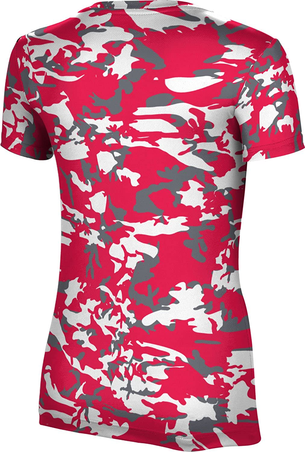 Camo ProSphere California State University East Bay Girls Performance T-Shirt