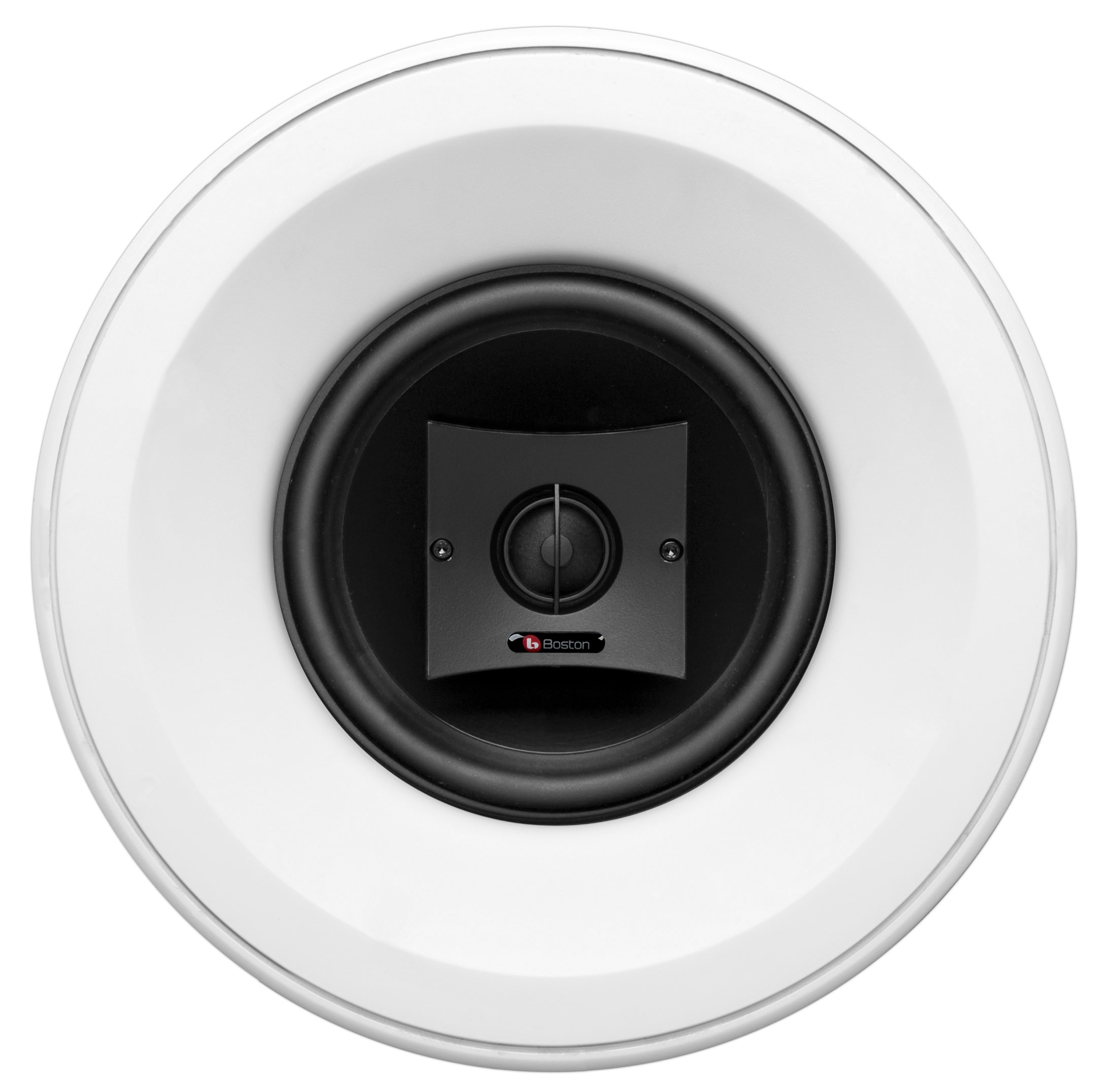 Boston Acoustics HSi 470 6.5'' 2-way In-Ceiling Speaker - Each (White) by Boston Acoustics