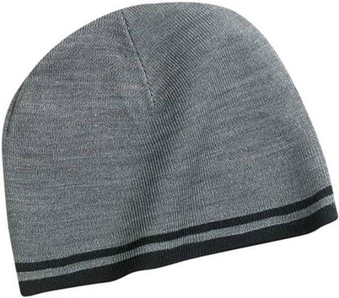 bbf2e8dfe08 Amazon.com  NEW Port and Company - Fine Knit Skull Cap