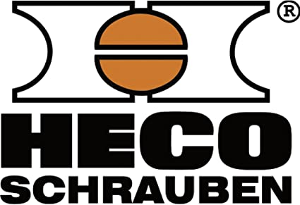 43603 Heco Heco de MMS de TC /à cheville T30/x 138 1/pi/èce