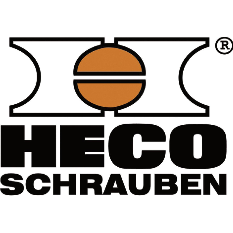 HECO-TOPIX Holzbauschraube Tellerkopf 8.0x200 TG TX40 verzinkt Zulassung 50 St/ück,48218