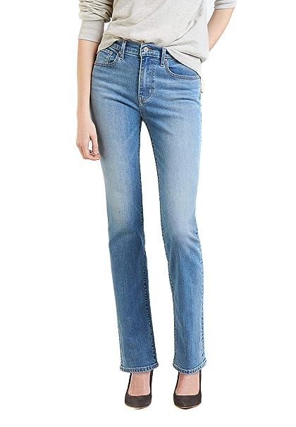 Jeans Donna it Amazon Abbigliamento Levižs 1Bwd7Bq