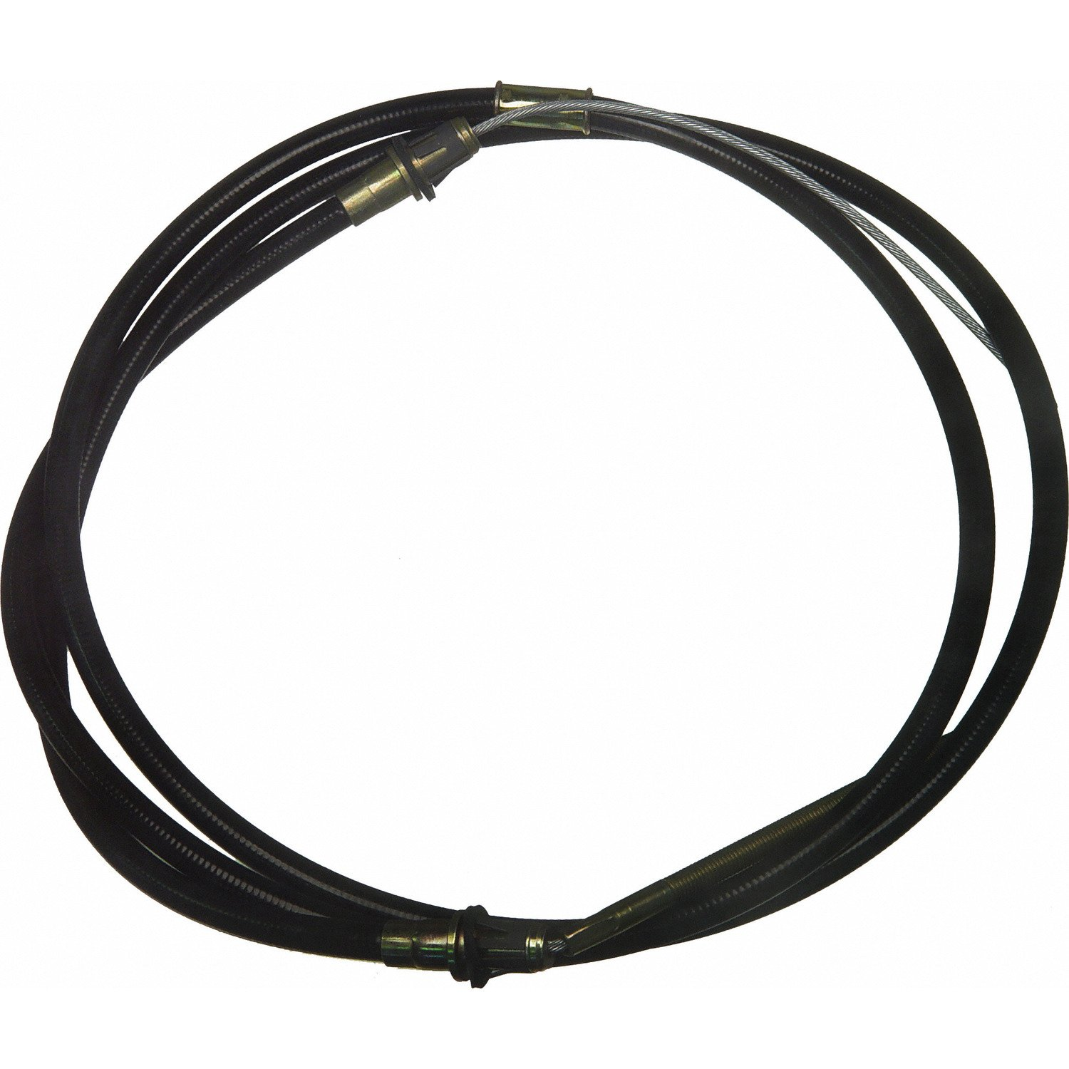 Wagner BC132391 Premium Praking Brake Cable, Rear Right