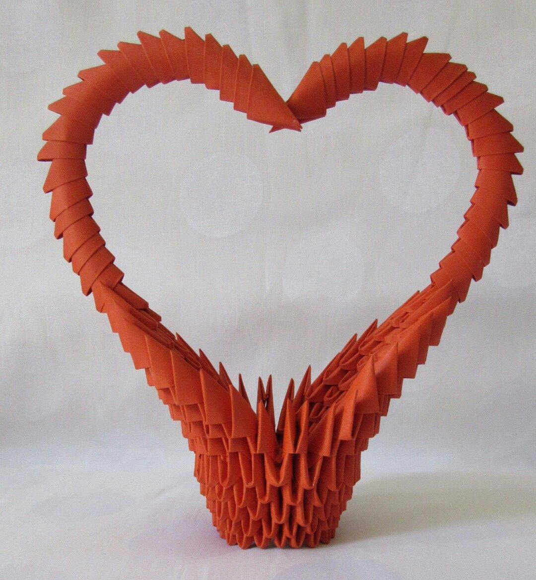 3d origami pieces | DIY Instructables | 1169x1080