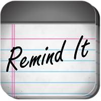 Remind It!